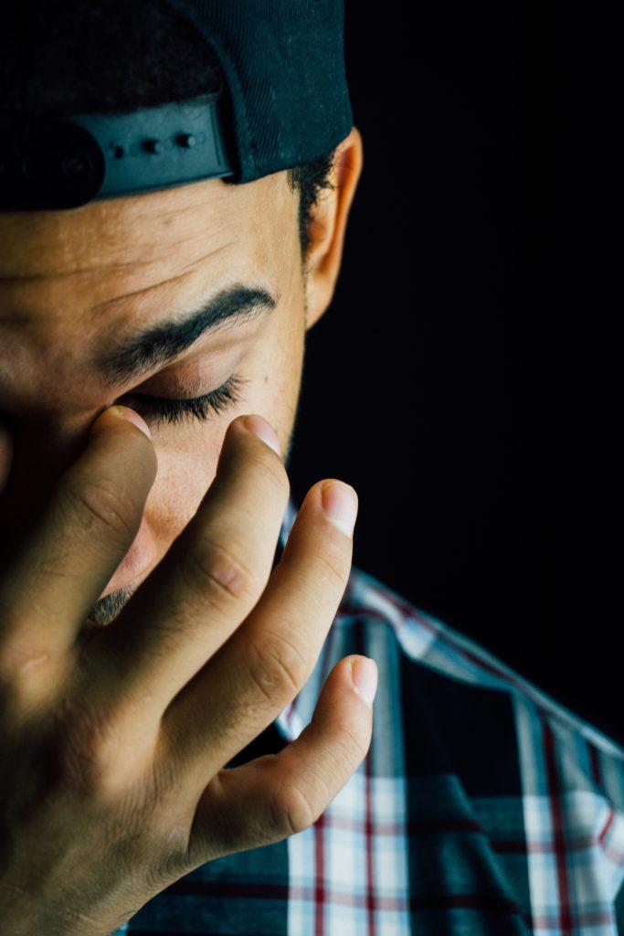Qu'est-ce que la fatigue visuelle ?
