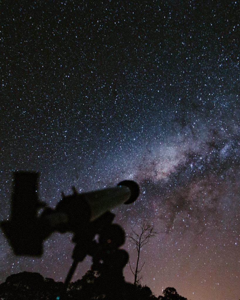 Comment observer les étoiles ?