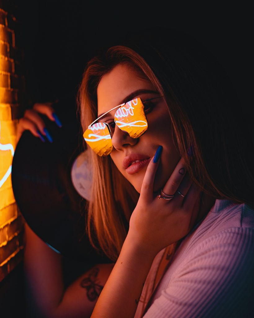 Les lunettes des stars cet été